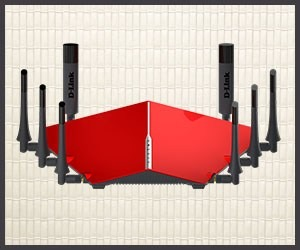 best wireless router under 50
