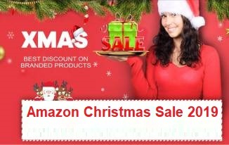 2020 Amazon Christmas Sale: BEST SALE OFFER ON THIS XMAS 1