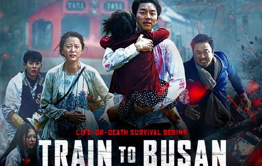 Horror movies- train to busan