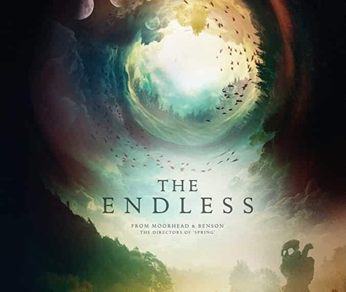 the endless horror movie