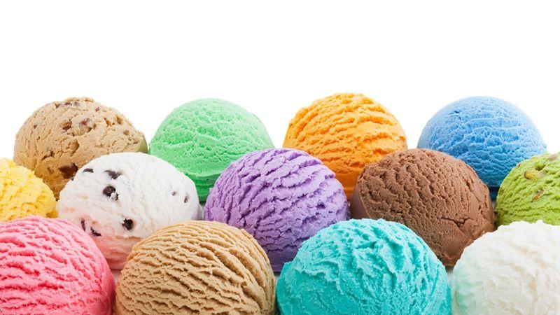 ice cream shops open