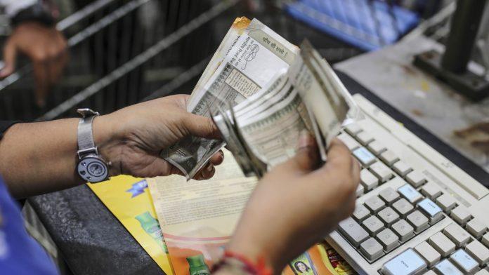 Banks functioning in Jalandhar back on track